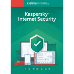 Kaspersky Internet Security 2020 - 1 Year, 3 Devices (Download)