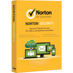 Norton Security Deluxe - 1 Year, 5 Devices (Download)