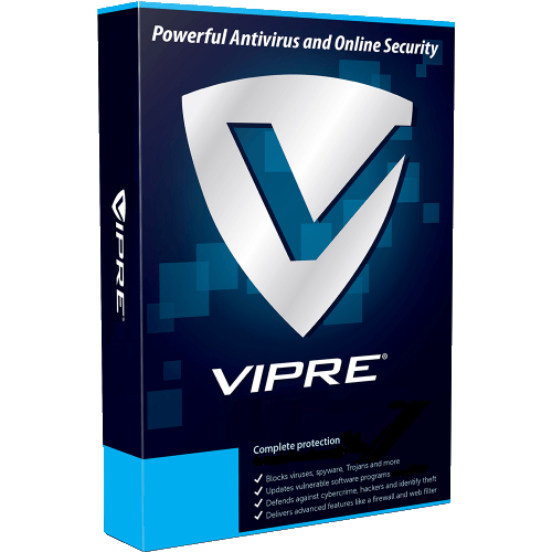 VIPRE Advanced Security - 1 Year, 1 Device (Download)